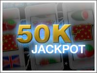 50k Jackpot