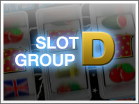 slot group D